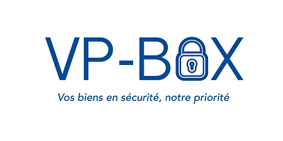 Logo entreprise VP-box