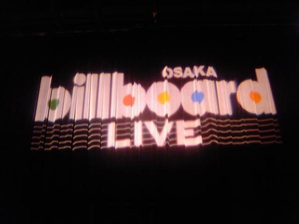 JAPAN Tour Live Concert