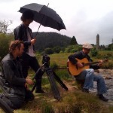 Filming Music