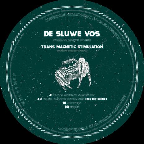 SUSAN008 EP