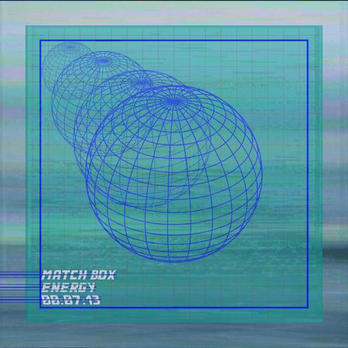 Match Box - Energy