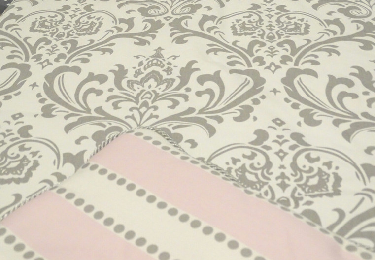 Custom Comforter