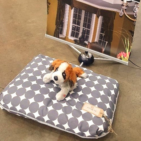 Pillow Pet Bed - This bed can be customized!
