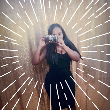 Photo fun - Prop camera