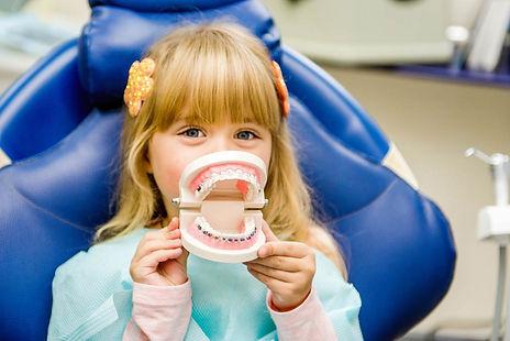pedodontik diş hekimliği