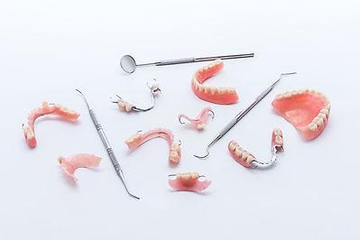 protez türleri
