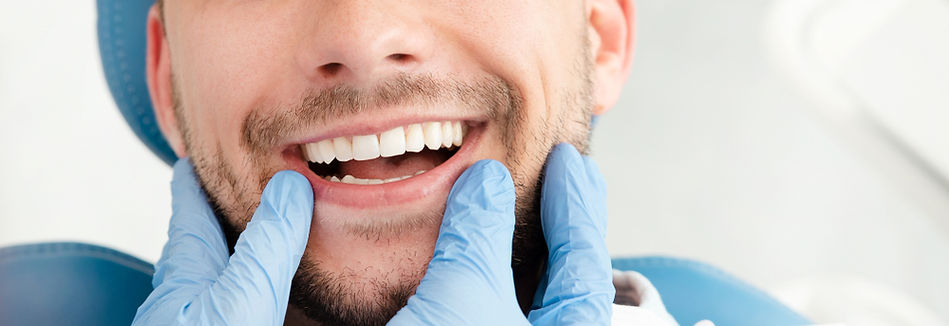 diş hekimi kontrol
