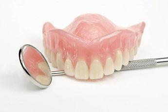 protetik diş hekimliği
