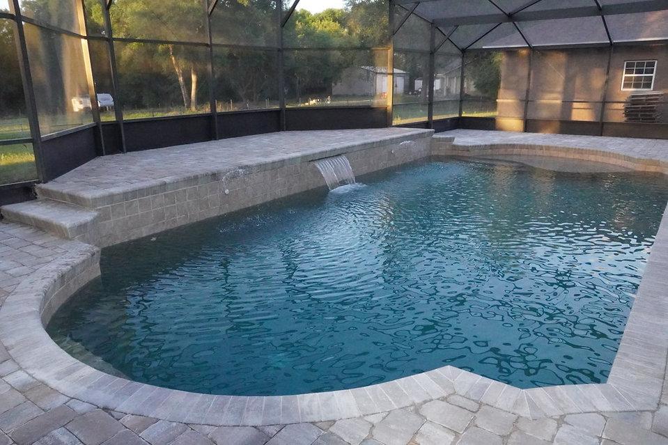 Pool Service Longwood FL
