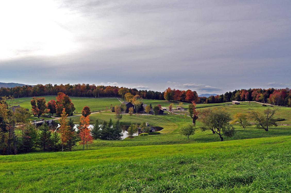 Barnard Farm