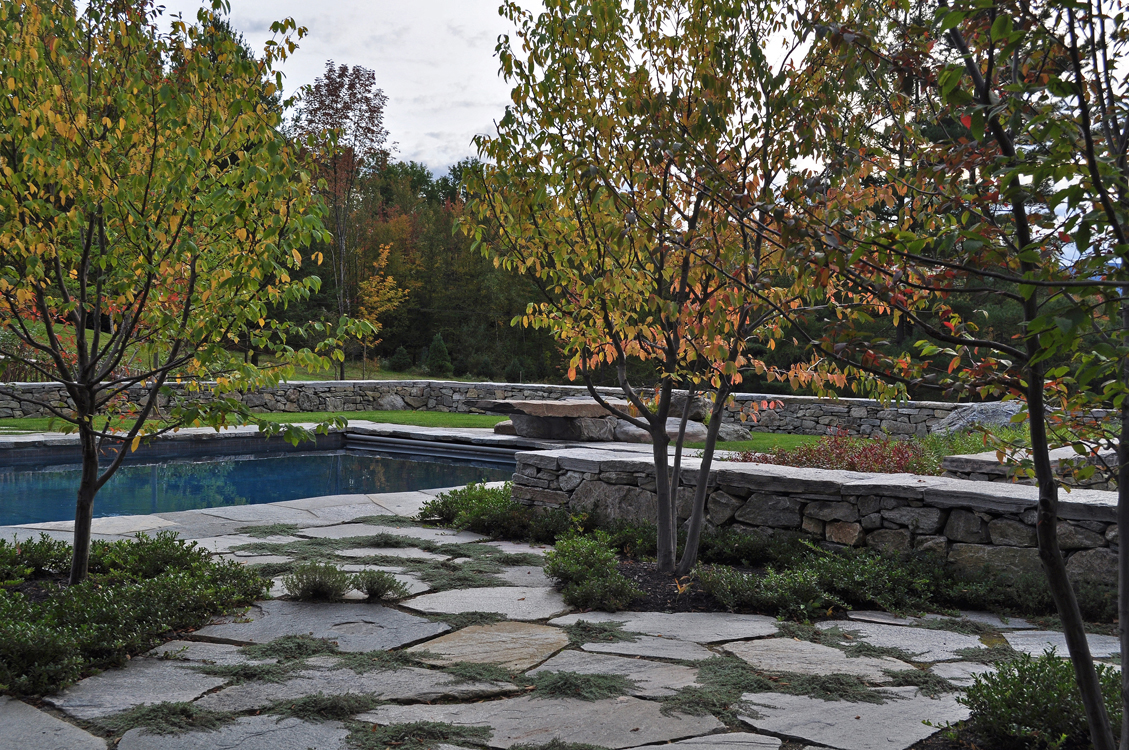 Waitsfield Pool