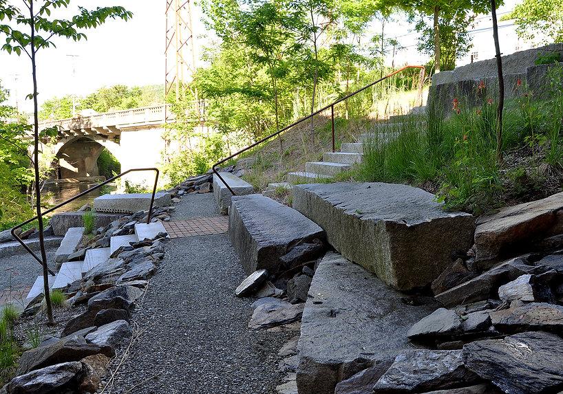 Shepard Butler Landscape Architecture Vermont Landscape Architects and Designers
