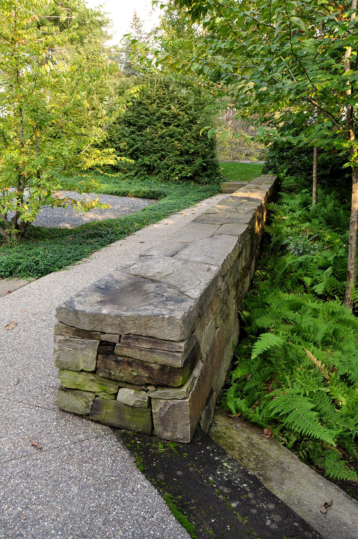 Hanover Garden