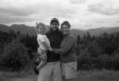 Paul Wilmot Construction Manager Shepard Butler Landscape Architecture Vermont Landscape Architects