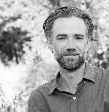 Brian Bare Senior Associate Shepard Butler Landscape Architecture Vermont Landscape Architects
