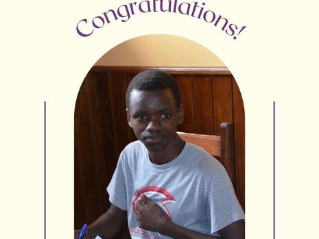 Congratulations to Michel Clemanceau!