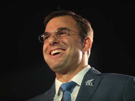 OPINION: Justin Amash Should Run For President in 2024