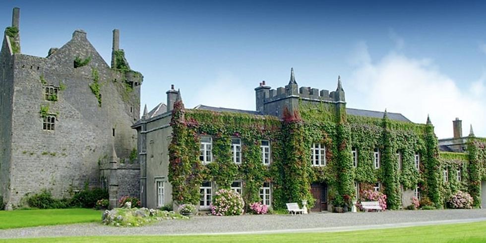Limerick Yoga and Tourism Wellness Holiday