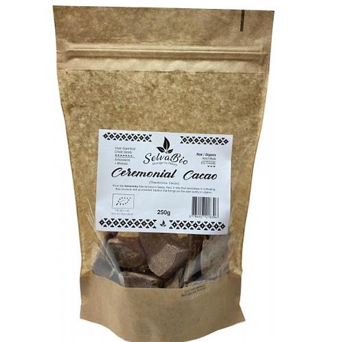 Selva Bio Cacao 250g