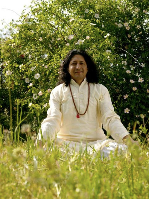 Kundalini Tantra Yoga Teacher Training RYT-200