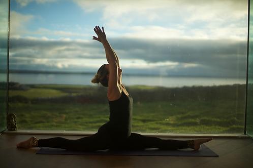 Cliffs of Moher Yoga Teacher Training Intensive