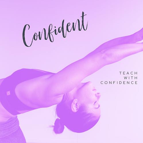 25 Hour Taste of Online Yoga Teacher Training