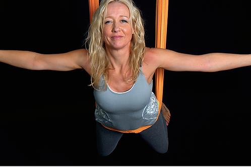 200Hours Yoga Teacher Training August 1st (12 Weekends)