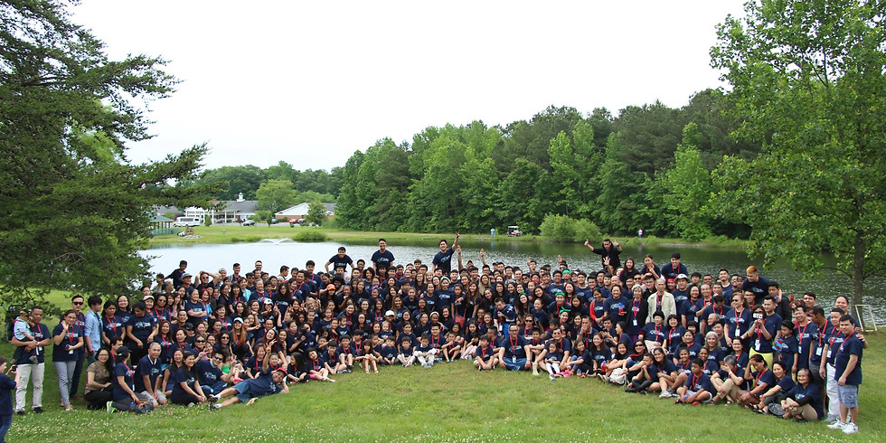 Northeast Christian Family Camp 2019