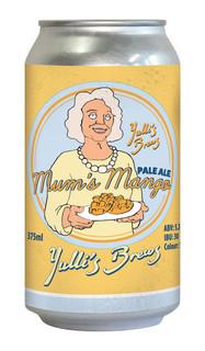 Mum's Mango Pale Ale