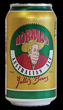 Norman Australian Ale 4.9%