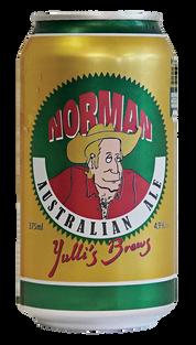 Norman Australian Ale