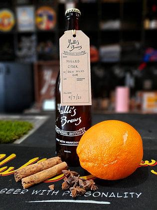 Mulled Cider 640mL
