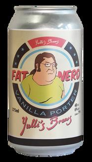 Fat Nerd Vanilla Porter