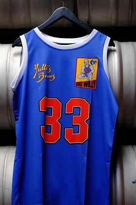 Big Willy B-Ball Singlet