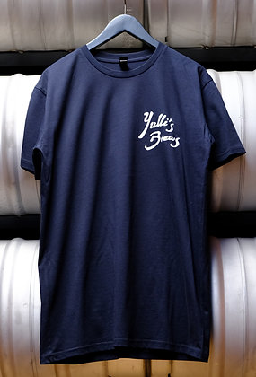 Norman T-Shirt - Unisex