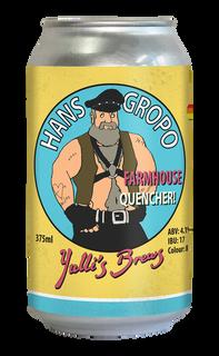 Hans Gropo Farmhouse Quencher