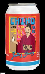 Chiho Sake IIPA