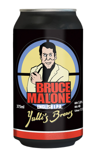 Bruce Malone English IPA