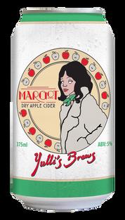 Margot Dry Apple Cider