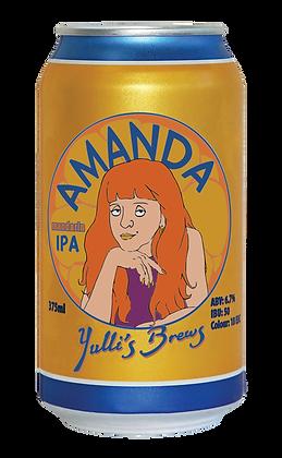 Amanda Mandarin IPA 6.7%