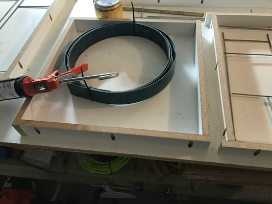 Mold Supples For Concrete End Table