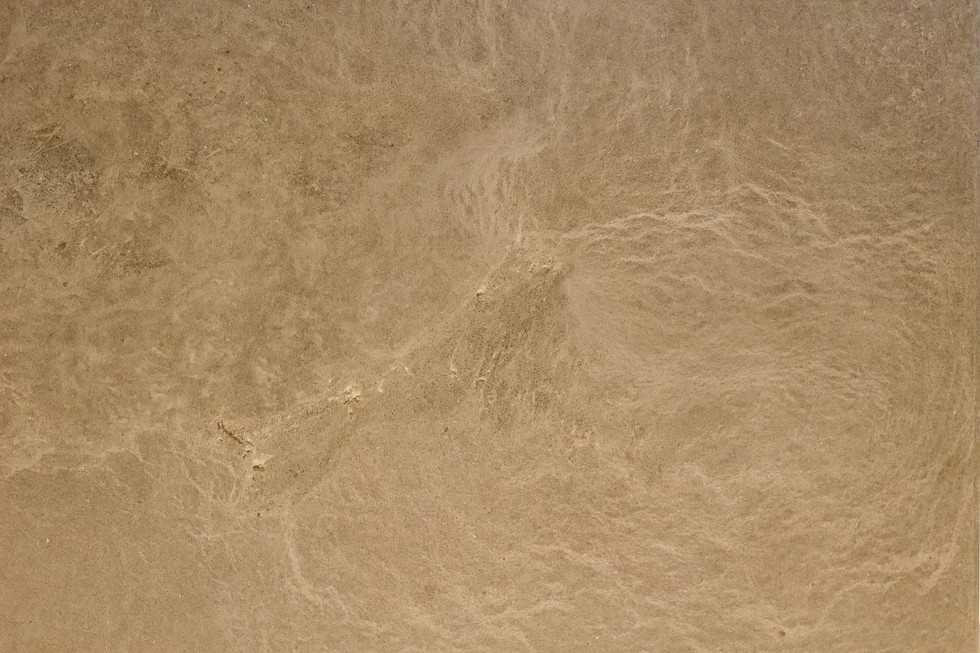 Concrete Bathtub - Detail