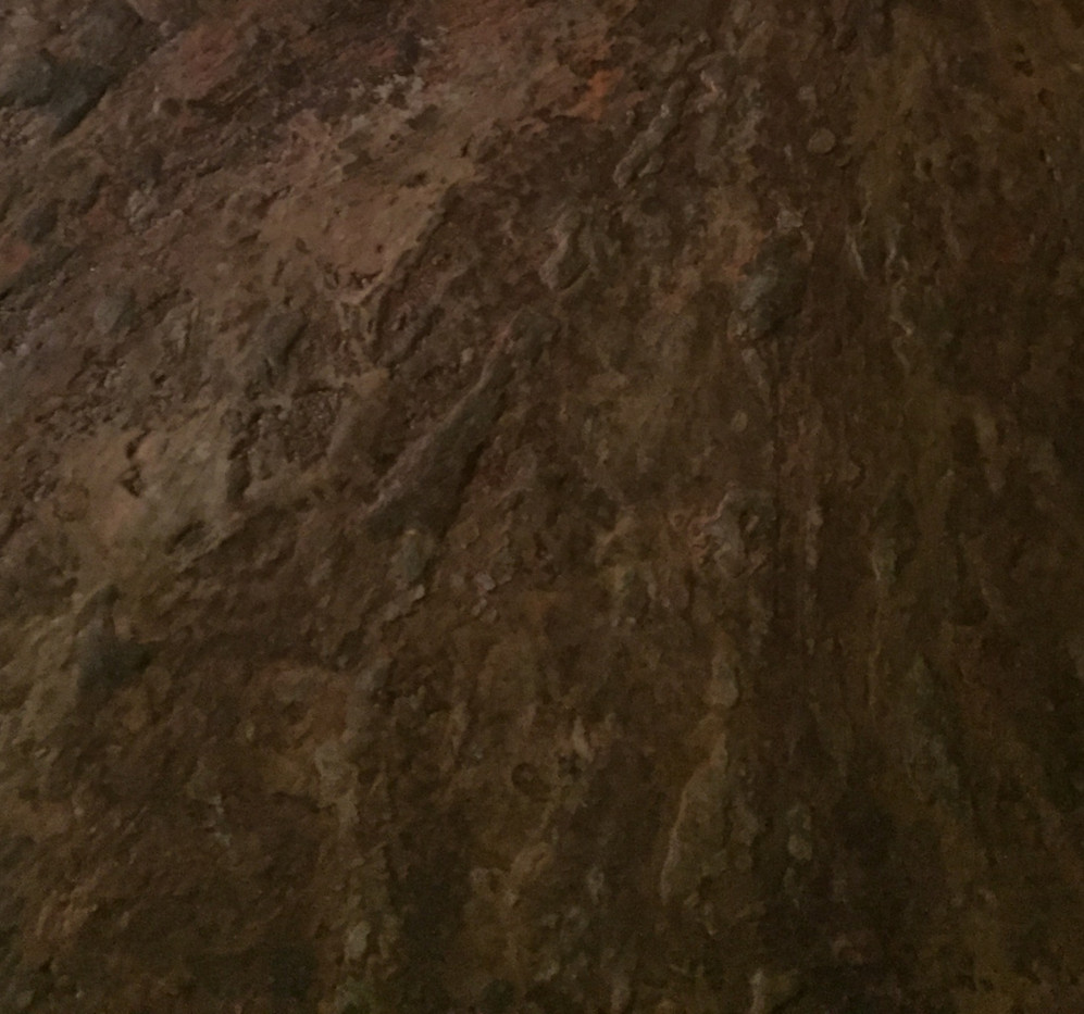 Terra Firma Concrete Outdoor Table - Heavy Texture