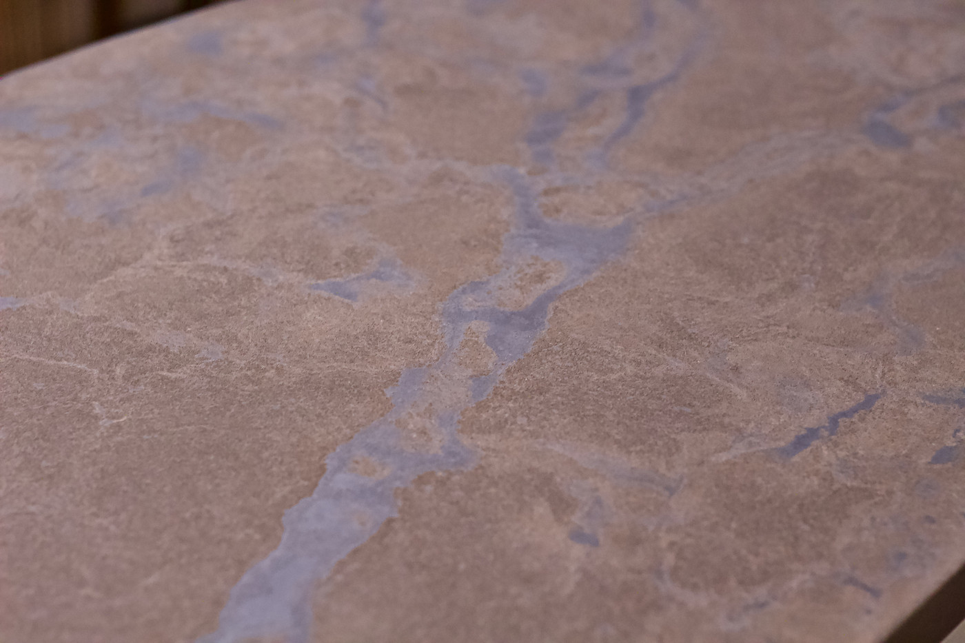 Stone Champloo - Detail