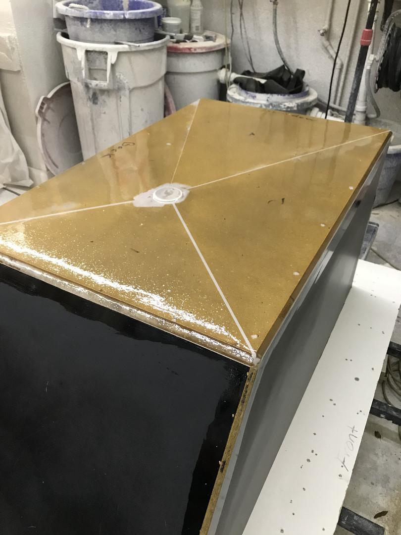 Inside Mold For Concrete Bathtub