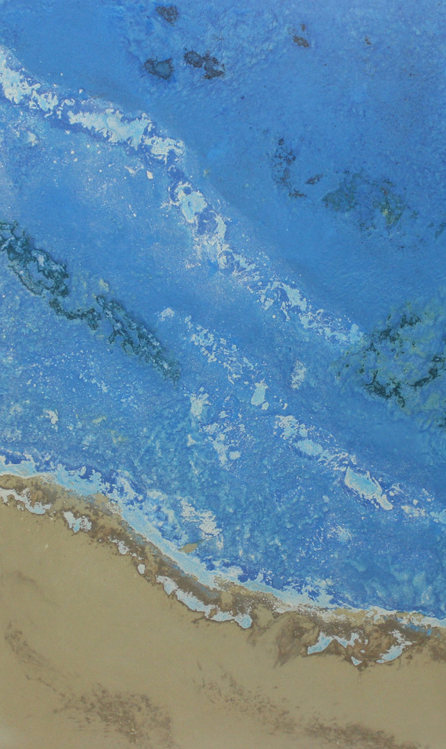Stone Champloo - Edge of Paradise Version - Full View