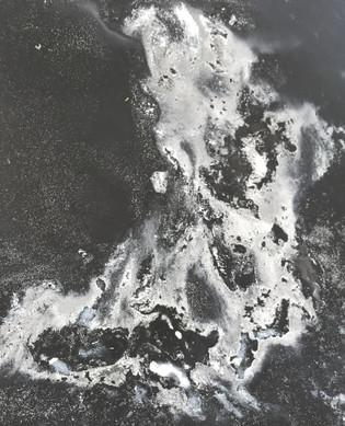Stone Champloo - Drifting Through Space Version - Detail Shot