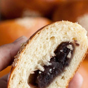 Anpan (Red Bean Paste)