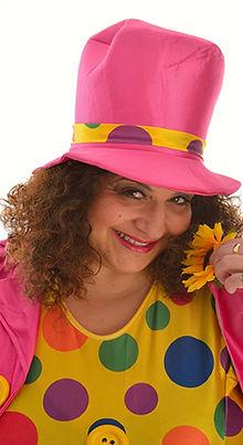 Helen Dee Clown