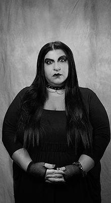 Helen Dee Goth
